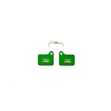 SWISSSTOP Plaquettes Shimano Deore M555