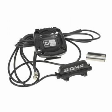 SIGMA Kit Support Compteur Filaire Universel