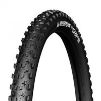 MICHELIN Pneu Wild grip R Tubeless Ready 26x2.10