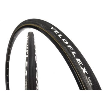 VELOFLEX Boyau Carbon 23 mm