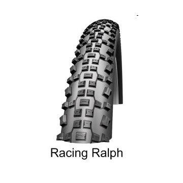 SCHWALBE Pneu Racing Ralph evo Tubeless 26 x 2.10
