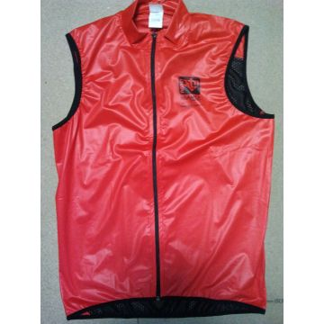 NORET Chasuble Ultralight Rouge