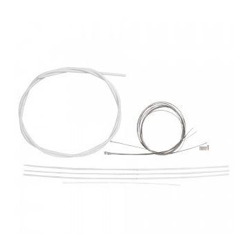 BBB Kit de cables et gaine de derailleurs Shimano ShiftLine