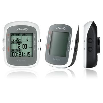MIO GPS Cyclo 100