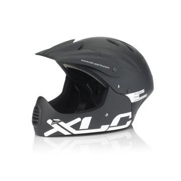 XLC Casque Integral BH F03 Noir