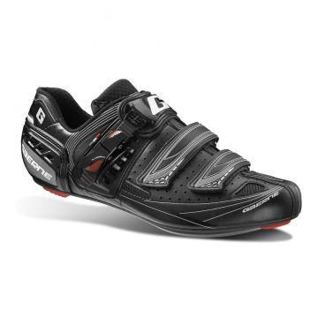 GAERNE Chaussures FUTURA Composit Carbone Noire