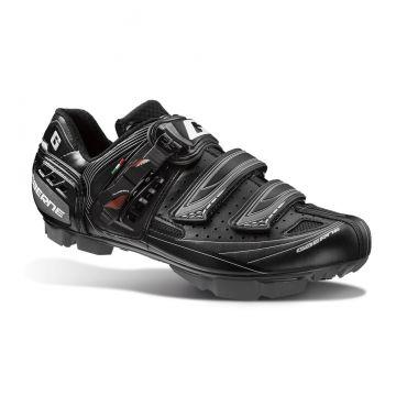GAERNE Chaussures Accelerator VTT Noire