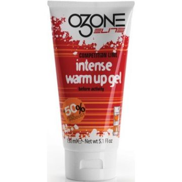 OZONE Creme Thermo gel Forte