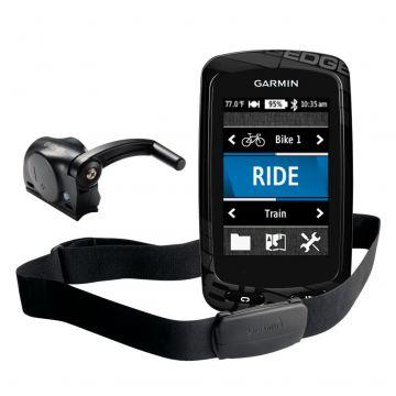 GARMIN GPS Edge 810 Cadence et Cardio