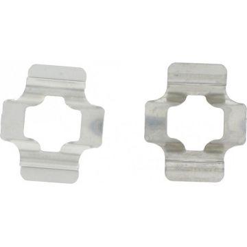 AVID Pieces Maintien Plaquettes Juicy 3 5 7