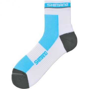 SHIMANO Chaussettes Performance Blanche