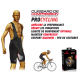 BV SPORT Cuissard de compression Procycling
