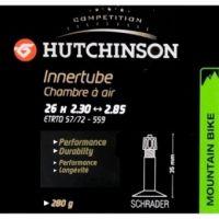 HUTCHINSON Chambre a air VTT 26x2.3 Presta