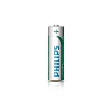 PHILIPS Pile AA R6