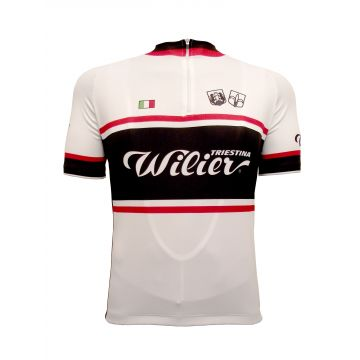 WILIER Maillot New Vintage Jersey