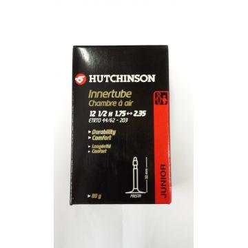 HUTCHINSON Chambre a Air Junior 12 Pouces