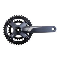 SRAM Pedalier X7 BB30 10 vitesses 175mm 39-26