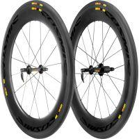 MAVIC Roues COSMIC CXR 60c pneu WTS