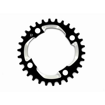 SRAM Plateau X01 X-Sync 94mm 32 dents