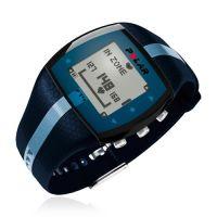 POLAR Montre cardio FT4M bleu
