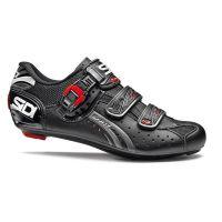 SIDI Chaussures Genius 5 Fit Carbon Noir