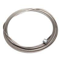 SHIMANO Cable Inox Frein V Brake VTT et Tandem 3500mm