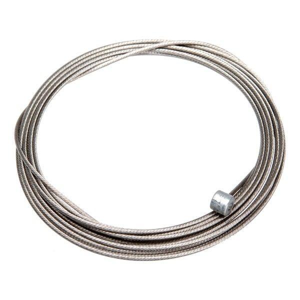 shimano cable inox frein v brake vtt et tandem 3500mm. Black Bedroom Furniture Sets. Home Design Ideas