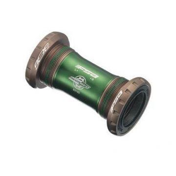 FSA Boitier de Pedalier EVO 386 Pour Cadre Fileté 68cm