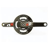 SRAM Pedalier X0 2.2 36X22 10V Rouge BB 30 175mm