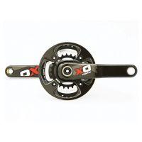SRAM Pedalier X0 2.2 36X22 10V Rouge BB 30 175mm