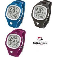 SIGMA Montre PC 10.11 Cardiofréquencemètre