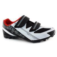 SPIUK Chaussures UHRA Blanc 2014 VTT