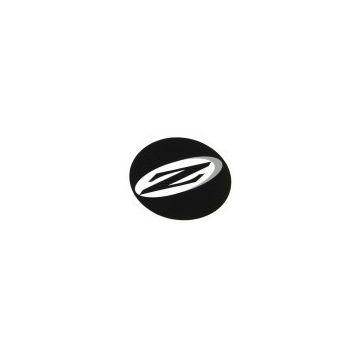 ZIPP Autocollant de Valve Pour Roue Lenticulaire