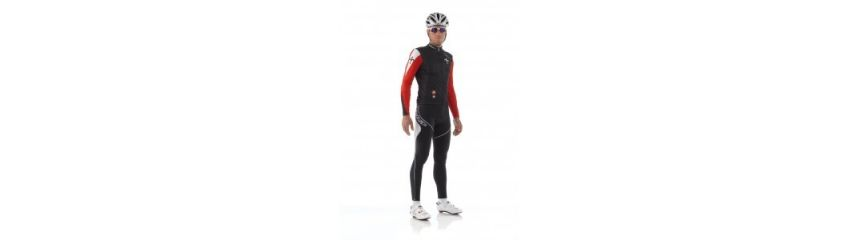 Collant cycliste