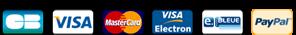 paiements disponibles chez Cybervelo