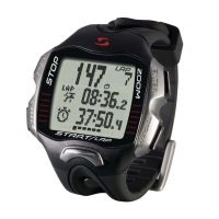 SIGMA Montre Cardio RC Move Noir
