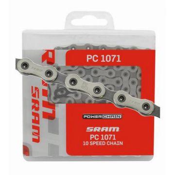SRAM Chaine PC 1071 10 Vitesses