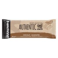 OVERSTIMS Authentic Bar Chocolat Cacahuetes
