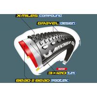 MICHELIN Pneu Power Gravel 700x35c