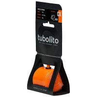 TUBOLITO Chambre à Air Turbo CX ou Gravel 700X30-40mm
