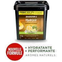 OVERSTIMS Hydrixir Longue Distance 3 kg Seau