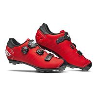 SIDI Chaussures Dragon 5 SRS Rouge Matt