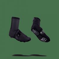 BBB Couvre Chaussures Water Flex BWS-03N Jaune Fluo