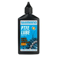 SHIMANO Lubrifiant Chaîne PTFE 100ml
