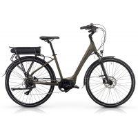 MEAGAMO Vélo Electrique Route E5000 Shimano E5000