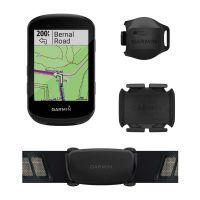 GARMIN GPS Edge 530 Pack Performance