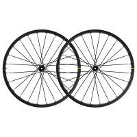 MAVIC Paire de roues Ksyrium SL Disc CL