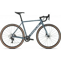 FOCUS Velo Cyclo Cross MARES 9.8 Sram Apex 11 Vitesses