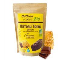 MELTONIC GATEAUX Energetique Bio Chocolat Miel
