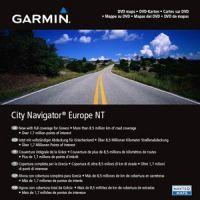 City navigator Garmin DVD